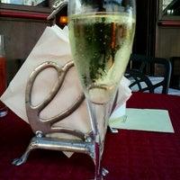 Photo taken at Harry's Bar by Alex K. on 6/19/2013