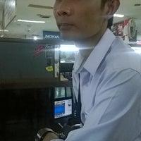 Photo taken at Malang Plaza by aku w. on 6/8/2014