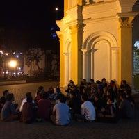 Photo taken at Mini I-City Alor Setar by Faris H. on 9/13/2014