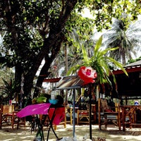 Photo taken at Lanta's Lodge by Walther H. on 2/28/2015