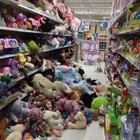 """Photo taken at Toys""""R""""Us by Paul L. on 12/16/2012"""