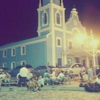 Das Foto wurde bei Praça de Boa Viagem von Carlos C. am 7/7/2013 aufgenommen