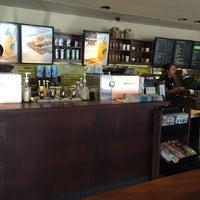 Photo taken at Starbucks by Michelle F. on 5/8/2014