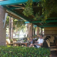 Photo taken at Turkuaz Restaurant by Bircan G. on 9/28/2016