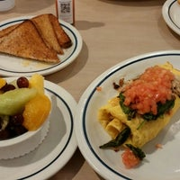 Photo taken at IHOP by Pinto on 3/10/2014