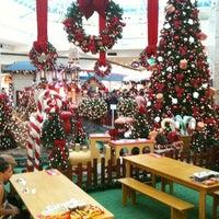 Photo taken at Shopping Iguatemi Esplanada by Marcelo F. on 12/3/2012