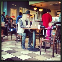 Photo taken at Starbucks by David Allen I. on 4/5/2013