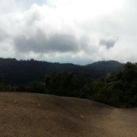 Photo taken at Khitchakut Mountain by Wtn P. on 4/7/2016