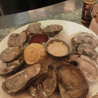 Photo taken at Oyster Bar by Daniel G. on 3/4/2013