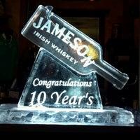 Photo taken at McMullan's Irish Pub by Joe P. on 11/11/2012
