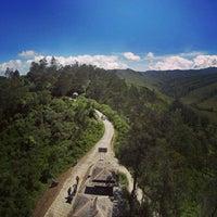 Photo taken at Mount Bromo by ade k. on 3/27/2013