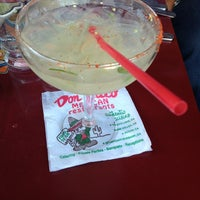 Photo taken at Don Cuco Mexican Restaurant by Lia N. on 7/16/2013