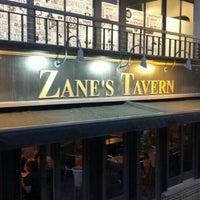 Photo taken at Zane's Tavern by Michael Walsh A. on 6/17/2016