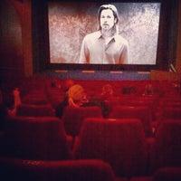 Photo taken at Biograf Saga by Althea C. on 11/21/2012
