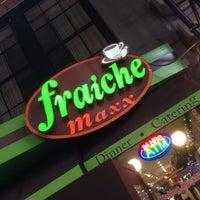 Photo taken at Max's Kansas City by Chris W. on 12/8/2013