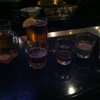Photo taken at Green Mill Restaurant & Bar by Jake W. on 9/29/2012