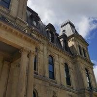 Photo taken at Provincial Legislative Building by Richard P. on 8/7/2016