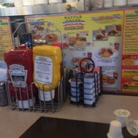 Photo taken at Waffle House by Ted M. on 7/11/2014