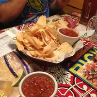 Photo taken at Chili's Grill & Bar by Matt P. on 10/9/2012