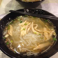 Photo taken at Lee Kam Kee Vietnamese Restaurant 李錦基越南餐廳 by Linda D. on 11/27/2013