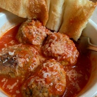Photo taken at The Meatball Shop by Nic G. on 1/21/2013