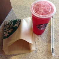 Photo taken at Starbucks by Kyle R. on 4/16/2013
