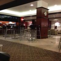 Photo taken at Terminal B by JC D. on 11/3/2012