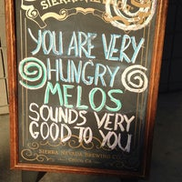 Photo taken at Melo's Pizza and Pasta by Corey N. on 8/3/2014
