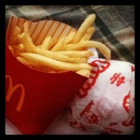 Photo taken at McDonald's by Kath S. on 12/9/2012
