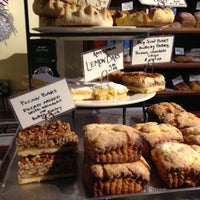 Photo taken at Blue Apron Foods by Jeremy S. on 12/1/2012