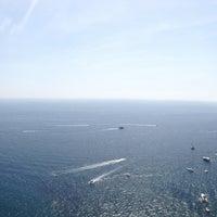 Photo taken at Santa Croce by Mads on 9/8/2013