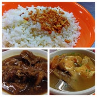 Photo taken at Pares by Faye on 7/12/2014
