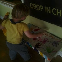 Photo taken at KidZ in a Minute Drop-In ChildCare by Jennifer M. on 7/2/2014