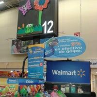 Photo taken at Walmart Libramiento Norte by Gerardo G. on 3/19/2013