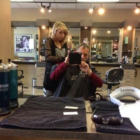 Photo taken at Supercuts by Bob W. on 5/23/2013