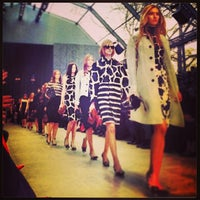 Photo taken at Burberry by Brent B. on 2/18/2013