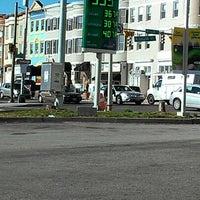 Photo taken at BP by King👑💵 on 1/18/2013