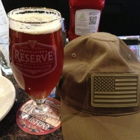 Photo taken at BJ's Restaurant and Brewhouse by Jonathan O. on 2/24/2013