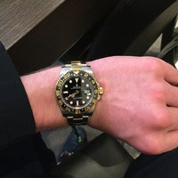 Photo taken at Rolex by Dmitrii P. on 6/12/2016