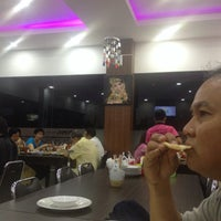 Photo taken at RM Seafood Apong by Lena B. on 10/13/2016