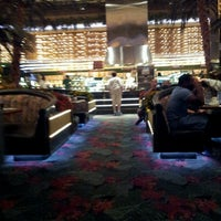 Photo taken at Paradise Buffet & Café by Kurt P. on 3/22/2013