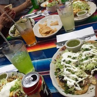 Photo taken at Acapulco Restaurant by Angie on 9/20/2015