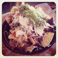 Photo taken at Qdoba Mexican Grill by Stephenie H. on 1/26/2013