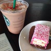 Photo taken at Starbucks by didi on 2/16/2016