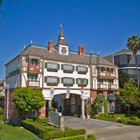 Photo taken at Anaheim Camelot Inn & Suites by Anaheim Camelot Inn & Suites on 12/12/2013