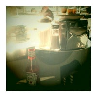Photo taken at DK Diner by Helen on 2/15/2013