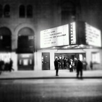 Photo taken at City Cinemas Village East by Amanda Z. on 1/23/2013