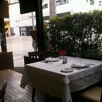 Photo taken at Aguzzo Caffè e Cucina by PATRICIA D. on 4/9/2014