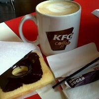 Photo taken at KFC / KFC Coffee by Tandeo A. on 3/4/2015