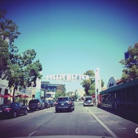 Photo taken at Little Italy by Mary S. on 8/27/2015
